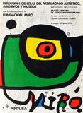 Expo 78 - Miro Pintura Madrid