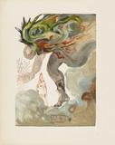 Divine Comedie  Enfer 31: Les Geants