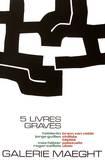 Cinq Livres Graves