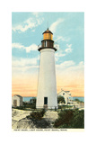 Old Port Isabel Lighthouse