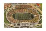 Overview of the Cotton Bowl  Dallas