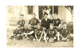 CP Baseball Team