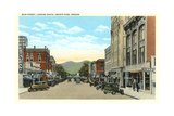Main Street  Grants Pass