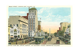 Broad Street  Augusta