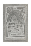 Iroquois Deluxe Bike Tires