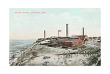 Washoe Smelter  Anaconda