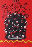 Festival D'Avignon 1992