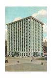 Hotel Statler  Buffalo