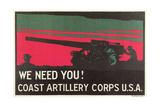 Coast Artillery Corps