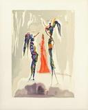 Divine Comedie  Paradis 27: Gloria Patri