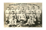 Boonton Rubber Baseball Team