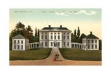 Tryon Palace  New Bern