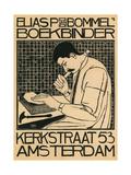 Elias Bommel Bookbinder