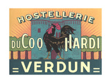 Hostellerie Du Coq Hardi