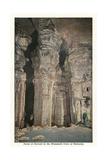 Mammoth Cave  Ruins of Karnak