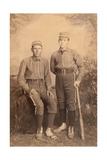 Two Ballplayers