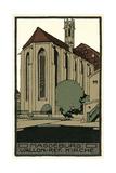 Madeburg Church