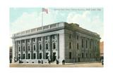 General Post Office  Salt Lake City
