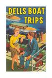 Dells Boat Trips