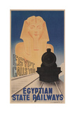 Poster for Egyptian Railways
