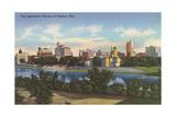 Impressive Skyline  Dayton