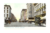 Main Street  Springfield