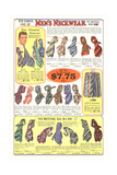 Twenties Clothes Catalog