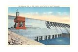 TVA Douglas Dam