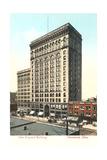 New England Building  Cleveland