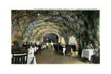 Cavern Cafe  Nogales  Sonora