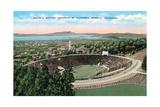 Memorial Stadium  Berkeley