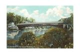 Stoudts Ferry Bridge  Reading