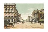 Main Street  Piqua