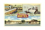 Skyline Motel  Amarillo