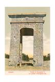 Portal of Euergetes  Karnak