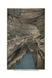 Mammoth Cave  Dead Sea