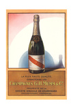 Highest Quality Champagne
