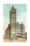 City Hall  Syracuse