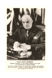 General Eisenhower