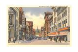 Baltimore Street  Cumberland