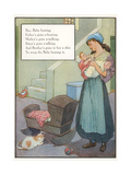 Lullaby  Mother and Child