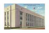 Post Office  Terre Haute