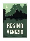 Regina Venezia Poster