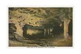 Mammoth Cave  Bridal Altar
