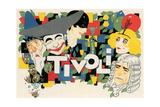 Tivoli Ad