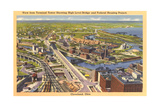 Overview of Cleveland