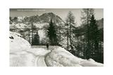 Monte Cristallo  Cortina