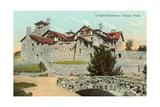 Congdon Residence  Yakima
