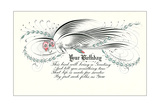 Greeting Certificate