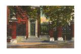 Simmons-Edwards House  Charleston
